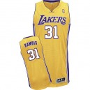 Jersey or de Kurt Rambis NBA authentiques hommes - Adidas Los Angeles Lakers & maison 31