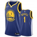 Golden State Warriors D'Angelo Russell &1 Maillot Icon Hommes