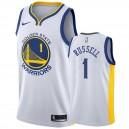 Golden State Warriors D'Angelo Russell &1 Association Maillot Hommes